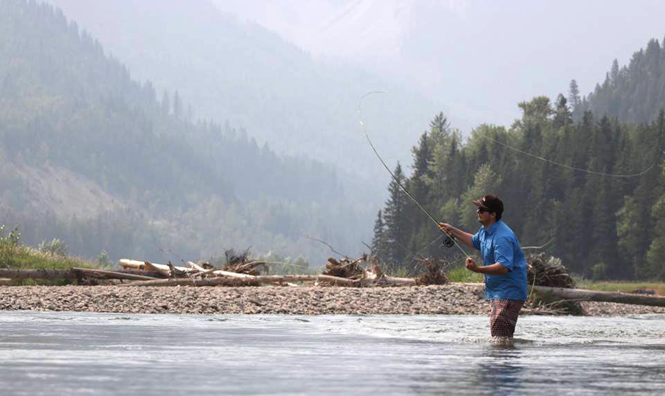 September 7 River Report