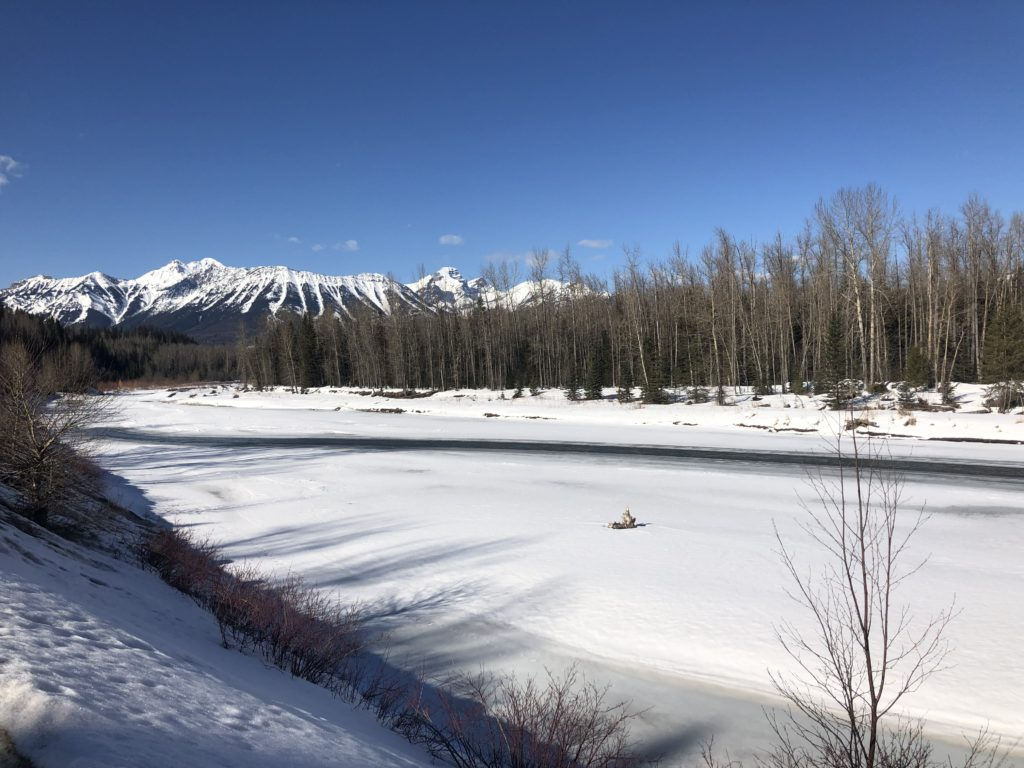 March 20, 2019 River Report
